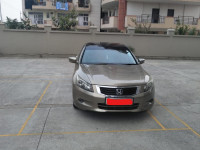 Honda Accord 2.4 iVtec AT 2009 Model