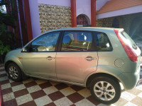 Ford Figo 1.4 Duratorq Titanium 2012 Model