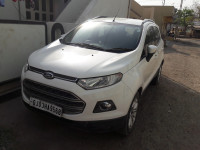 Ford EcoSport 1.5 Diesel Titanium MT 2015 Model