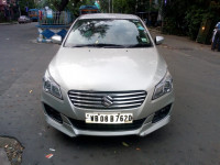 Maruti Suzuki Ciaz ZDi Plus SHVS RS 2016 Model