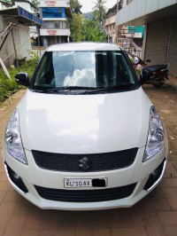 Maruti Suzuki Swift VDi ABS BS-IV 2017 Model
