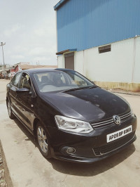 Volkswagen Vento Diesel Highline 2011 Model