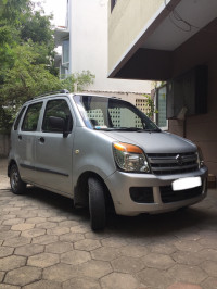 Maruti Suzuki Wagon R Duo LXi LPG 2008 Model