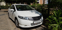 Honda City 1.5 V MT Exclusive 2010 Model