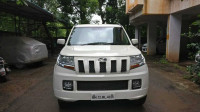 Mahindra TUV300 T8 2015 Model