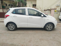 Hyundai Grand i10 Magna AT 1.2 Kappa VTVT 2016 Model