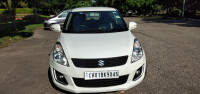 Maruti Suzuki Swift VDi ABS BS-IV 2016 Model