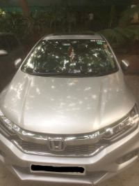 Honda City VX CVT Petrol 2018 Model