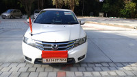 Honda City V MT AVN 2013 Model