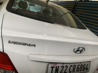 Hyundai Verna 1.4L U2 CRDi 6 Speed MT