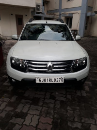 Renault Duster 110 PS Diesel RxL 2014 Model