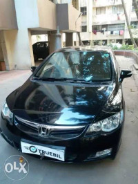 Honda Civic 1.8V MT 2009 Model