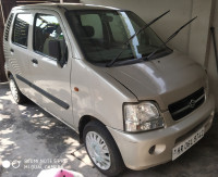 Maruti Suzuki Wagon R LX BS-III 2005 Model