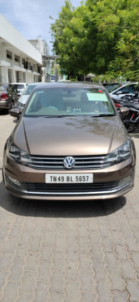 Volkswagen Vento 1.5 TDI Highline Diesel 2017 Model