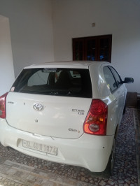 Toyota Etios Liva GD 2012 Model