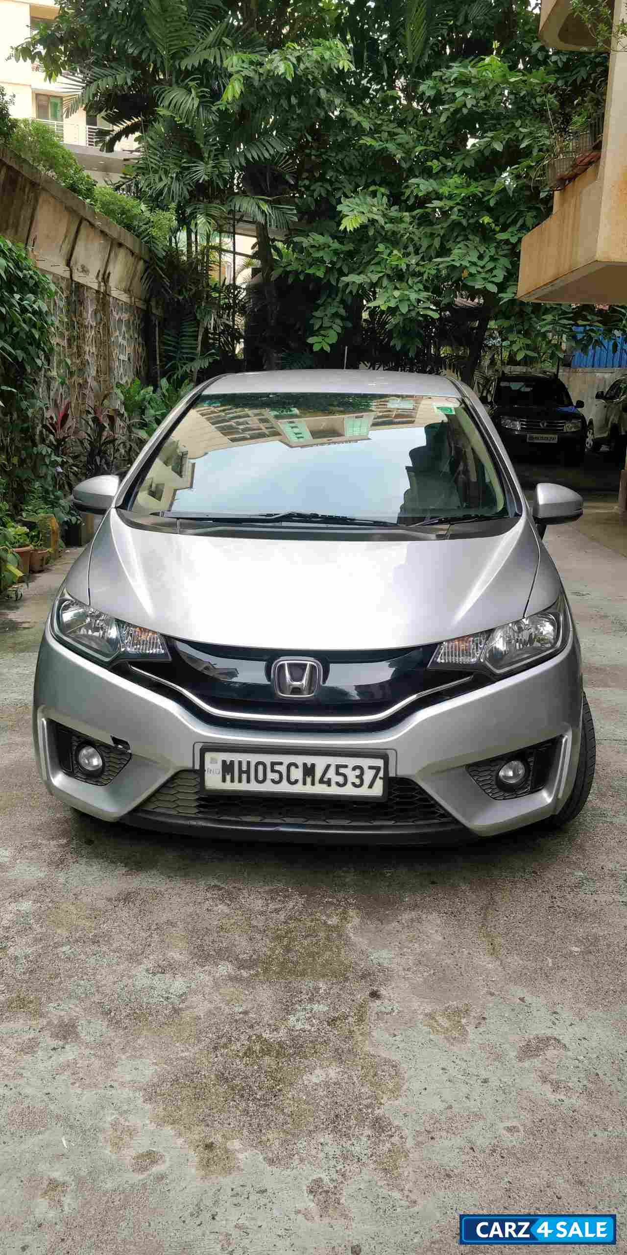 Honda Jazz V AT