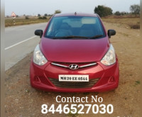 Hyundai Eon D-lite plus 2016 Model