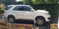 Toyota Fortuner 3.0 4x2 MT 2014 Model