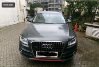 Audi Q5 3.0 TDI quattro Technology Pack 2014 Model