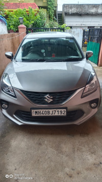 Maruti Suzuki Baleno Zeta AT 1.2 2019 Model