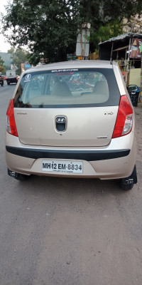 Hyundai i10 1.1 Era 2008 Model