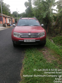 Renault Duster 110 PS Diesel RxZ 2013 Model