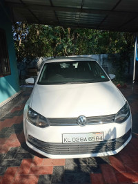 Volkswagen Polo 1.2 Petrol 2017 Model