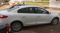 Renault Fluence 2013 Model