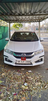 Honda City 1.5 V MT 2016 Model