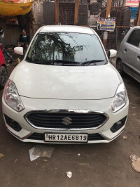 Maruti Suzuki Swift DZire Petrol VXi 2017 Model