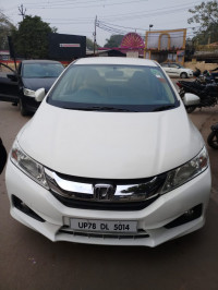 Honda  City idtec 2014 Model