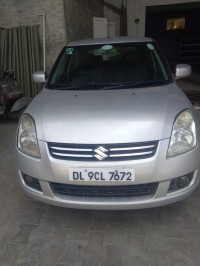 Maruti Suzuki Swift DZire Diesel VDi 2011 Model