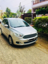 Ford  FORD FIGO DIESEL 1.5 TREND 2015 Model