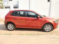 Volkswagen  POLO 2014 Model