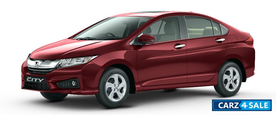 Used 2017 Model Honda City For Sale In Nagpur Id 6597