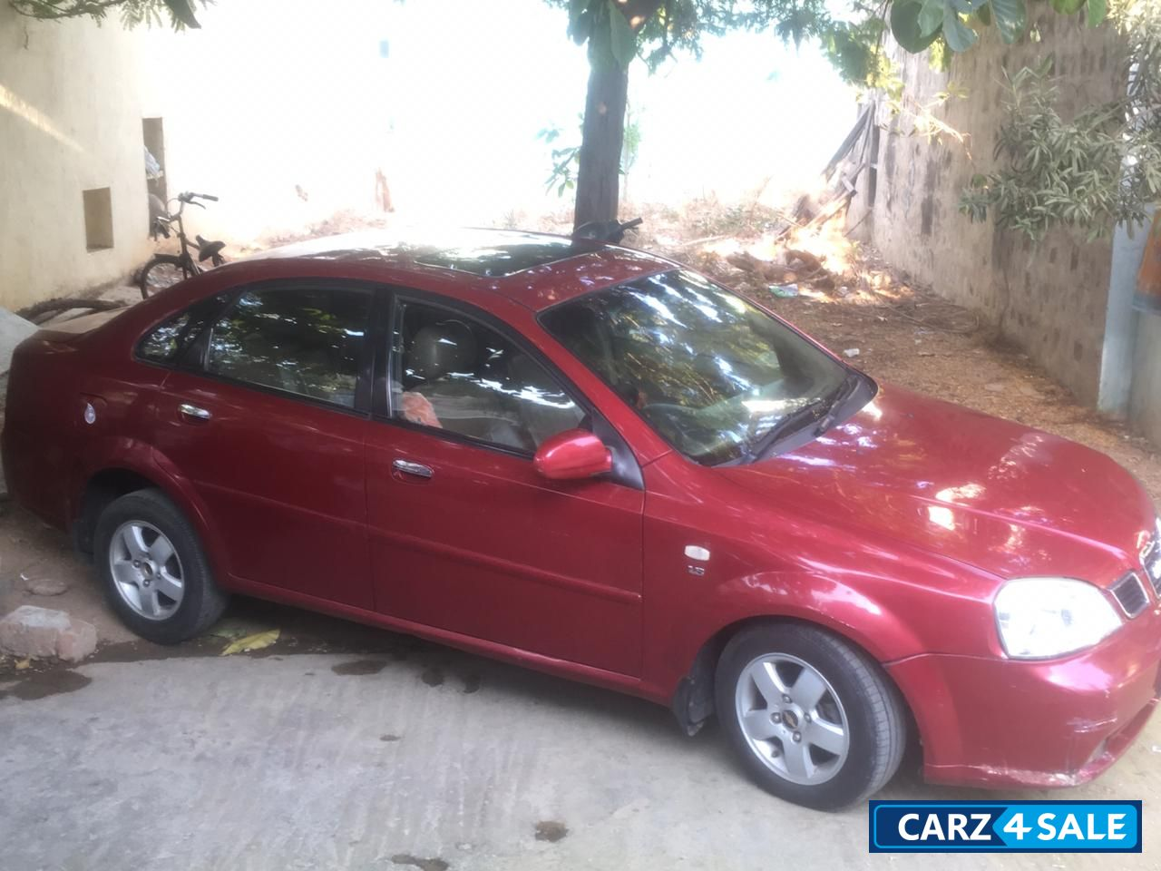 Used 2014 Model Chevrolet Optra For Sale In Hyderabad Id