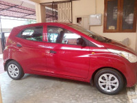 Hyundai  eon 2016 Model