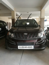 Mahindra  XUV 500 2015 Model