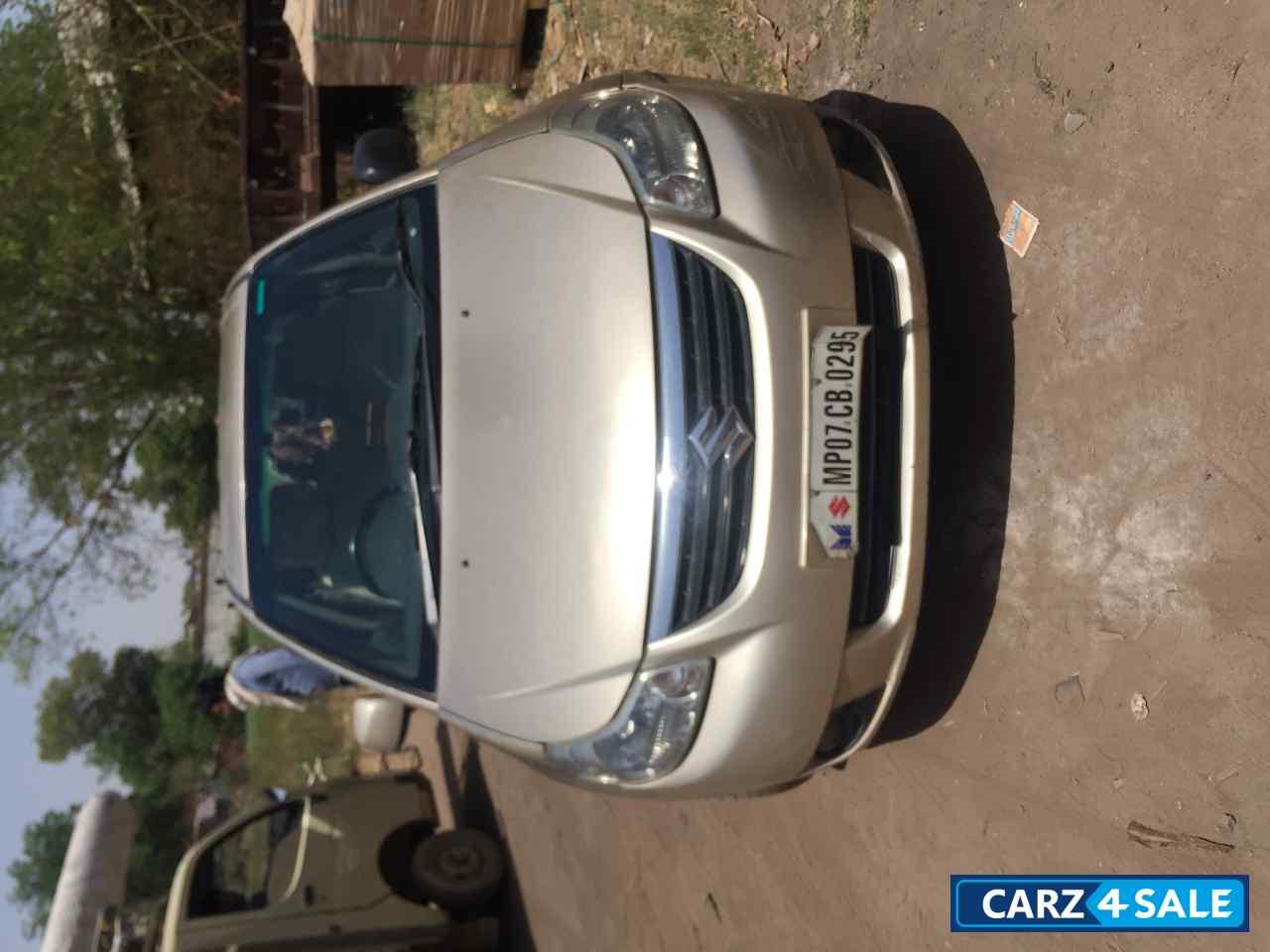 Used 2007 Model Maruti Suzuki Sx4 For Sale In Gwalior Id