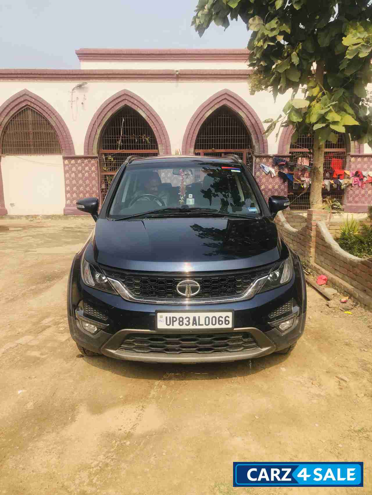 Used 2017 Model Tata Hexa For Sale In Agra Id 7915