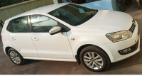 Volkswagen  POLO 1.2 CR-HIGHLINE 2013 Model