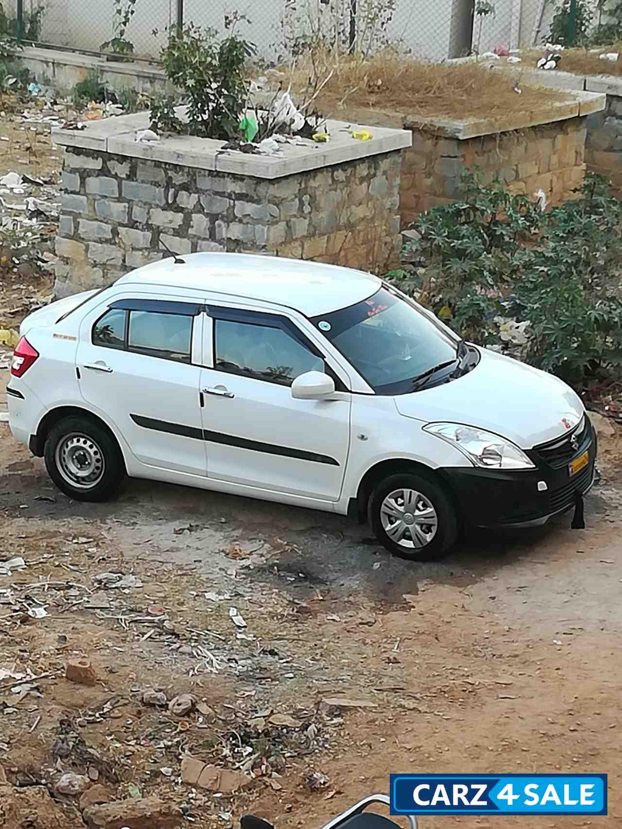 Used 2018 Model Maruti Suzuki Swift Dzire Tour For Sale In Bangalore Id 8193 Carz4sale