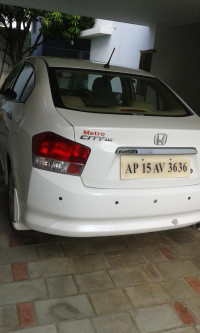 Honda City 1.5 V AT 2011 Model