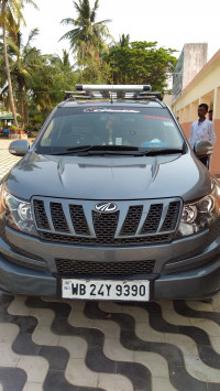 Mahindra  XUV500 2015 Model