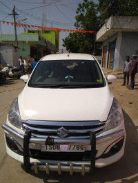 Maruti Suzuki  Ertiga zdi plus 2016 Model