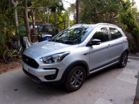 Ford  Freestyle titanium petrol 2018 Model