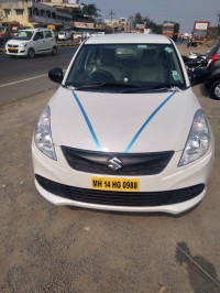 Maruti Suzuki Swift DZire 2018 Model