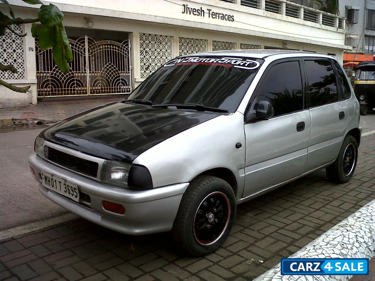 Zen Cars For Sale In Bangalore: Suzuki Zen Vxi For Sale Bangalore Cars Maruthi