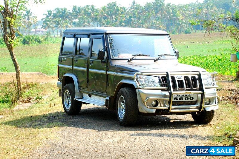 Mahindra Bolero For Sale In Ernakulam In Very Good