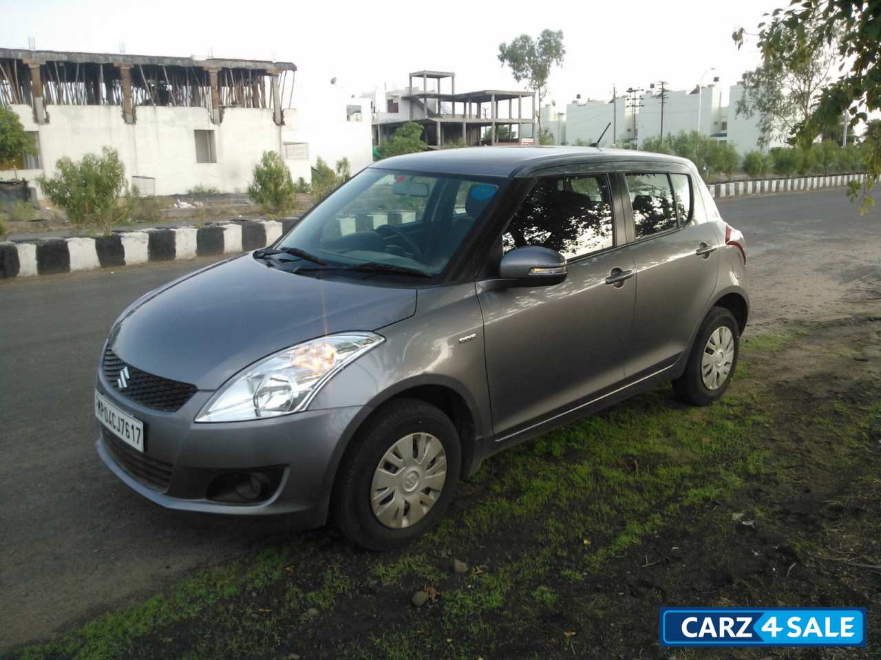 Suzuki Swift Diesel For Sale